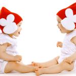 ¿Cómo adquieren su identidad los gemelos? Algunos estudios