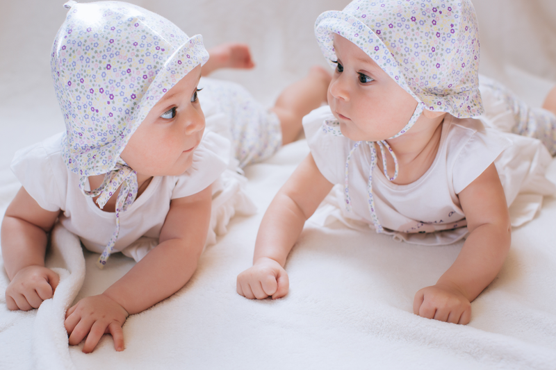 Fotos de mujer embarazada de trillizos - Madres hoy