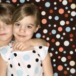 ¿Vestir igual a tus gemelos, mellizos o trillizos?