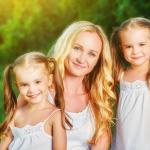 8 cosas geniales de ser madre de gemelos o mellizos