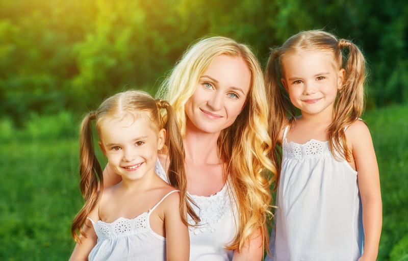 cosas geniales madre gemelos mellizos