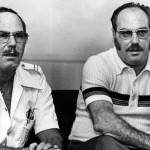 El reencuentro entre el gemelo nazi y el gemelo judío