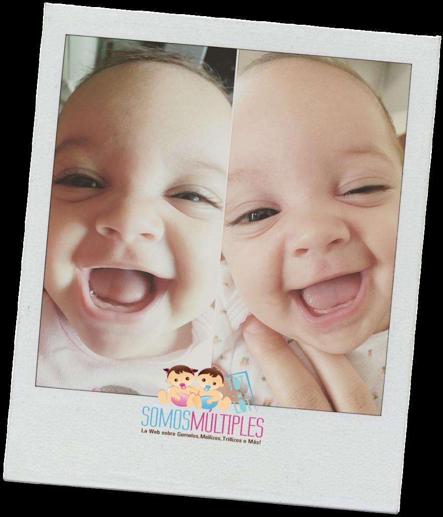 Los gemelos de Salomé