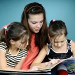 Cómo tratar las diferentes capacidades de vuestros gemelos, mellizos o trillizos