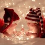Tradiciones navideñas con vuestros gemelos y mellizos