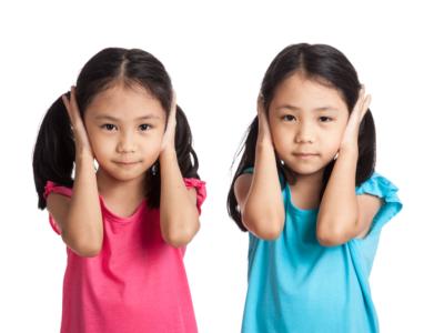 Ser más severo con uno de los gemelos o mellizos