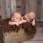 Todavía no está totalmente claro cómo se forman los gemelos idénticos